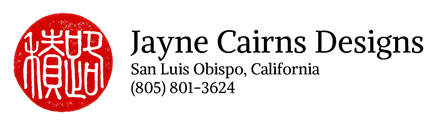 Jayne Cairns Designs
